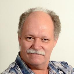 Photo of Dr. Leon Wilken