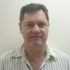 Photo of Dr. Eugene van der Walt