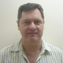 Photo of Dr. Eugene van der Walt
