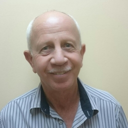 Photo of Dr. Bertie Venter