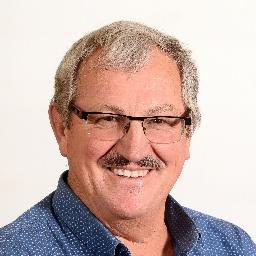 Photo of Dr. Louis Kruger