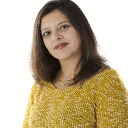 Photo of Dr. Raakhee Mistry