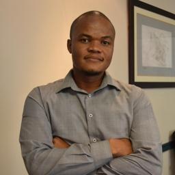 Photo of Dr. Mduduzi Masilela