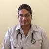 Photo of Dr. Marwaan Sauls