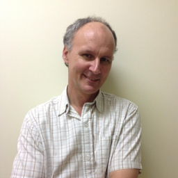 Photo of Dr. Neville Wellington ( Dr G Jardine Working From The 6th Of April 2021 To 13th Of April 2021)