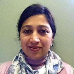 Photo of Dr. Naseema  Barday