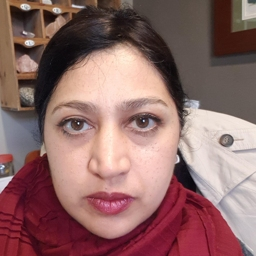 Photo of Dr. Naseema Barday
