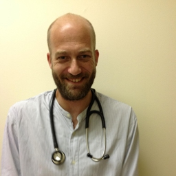 Photo of Dr. Scott Ferguson