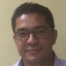 Photo of Dr. Zaahier  Kamedien