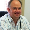 Photo of Dr. Frans Roodt