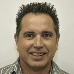 Photo of Dr. Aj Van Der Merwe