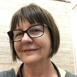 Photo of Dr. Teresa Burmecha-Szpak
