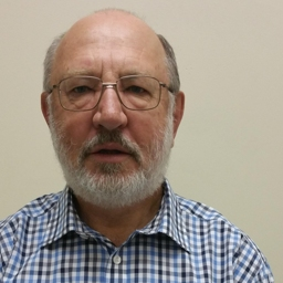 Photo of Dr. Andre Whitehorn