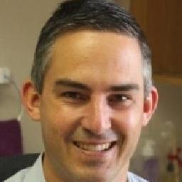 Photo of Dr. Edden-John Kift
