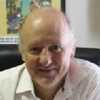 Photo of Dr. Johann van der Merwe