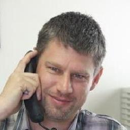 Photo of Dr. Tobie Roux