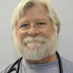 Photo of Dr. Jaco Nelson