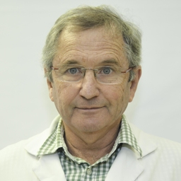 Photo of Dr. Dirk du Toit