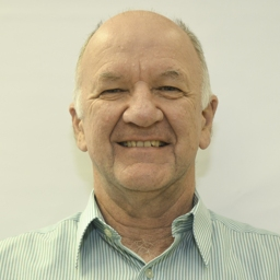 Photo of Dr. Andre Marais