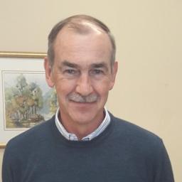 Photo of Dr. Paddy  Carolin