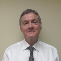 Photo of Dr. Nico  Koch