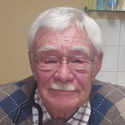 Photo of Dr. W Pretorius