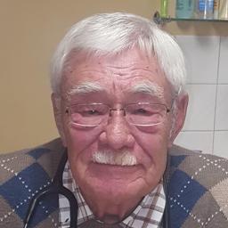 Photo of Dr. W Pretorius