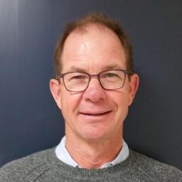 Photo of Dr. Hein  Westensee