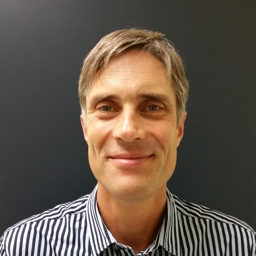 Photo of Dr. Niel Venter
