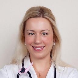 Photo of Dr. J Olivier
