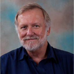 Photo of Dr. Andre Hollmann