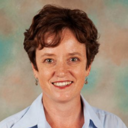 Photo of Dr. Annemarie van Zyl