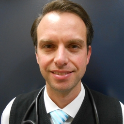 Photo of Dr. Jb Malherbe