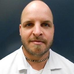 Photo of Dr. Rayno Van der Merwe