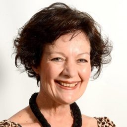 Photo of Dr. Elbie du Preez