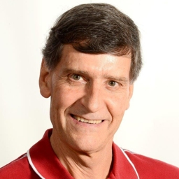 Photo of Dr. Johan van Tonder