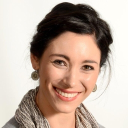 Photo of Dr. Marike Bogenhofer
