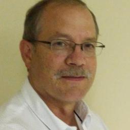 Photo of Dr. Paul Heyns