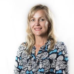 Photo of Dr. Hesti  Gelderblom