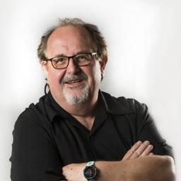 Photo of Dr. Johan Van Deventer