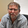 Photo of Dr. Theuns Janse van Rensburg