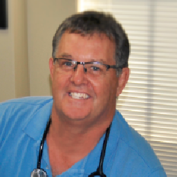 Photo of Dr. Niek Venter