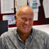 Photo of Dr. Willie Louw