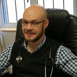 Photo of Dr. BL  Vorster