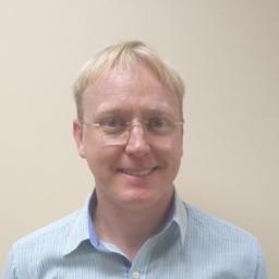 Photo of Dr. Donavan Ellerbeck