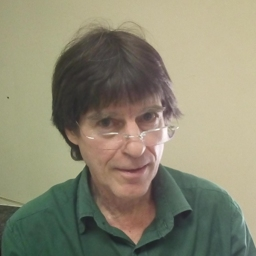 Photo of Dr. Kobus Theron