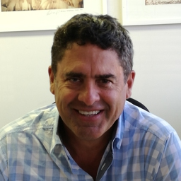 Photo of Dr. Andre Maree