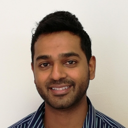 Photo of Dr. Yolin  Govender