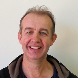Photo of Dr. Renier ( AR ) van der Merwe