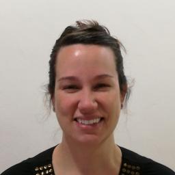 Photo of Dr. Hannelize  Borchardt